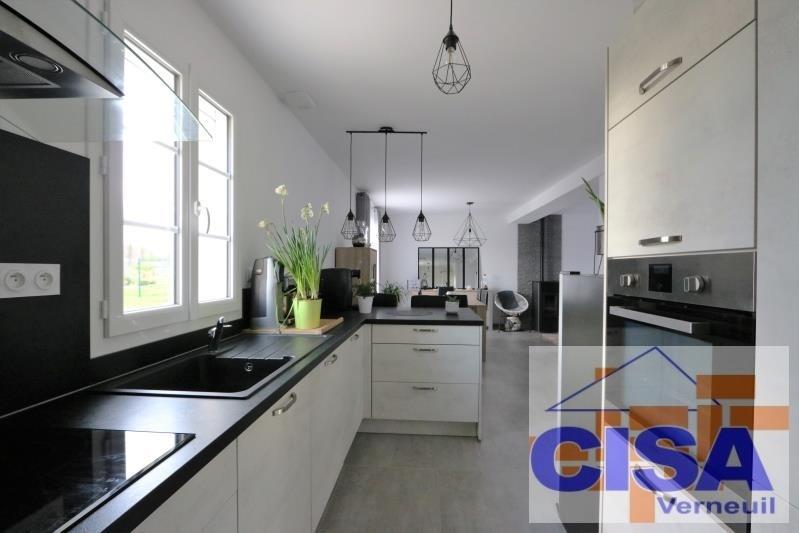 Vente maison / villa Catenoy 260000€ - Photo 2