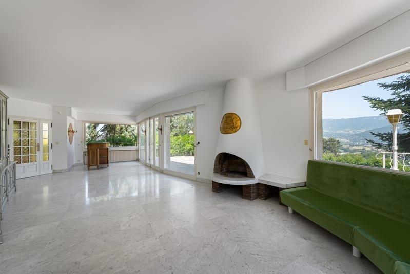 Vente de prestige maison / villa Chambery 896000€ - Photo 3