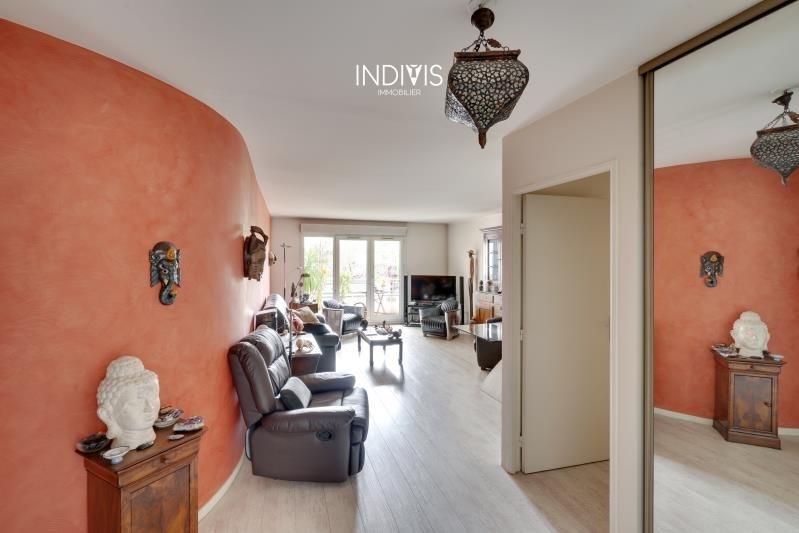 Vente appartement Puteaux 798000€ - Photo 10