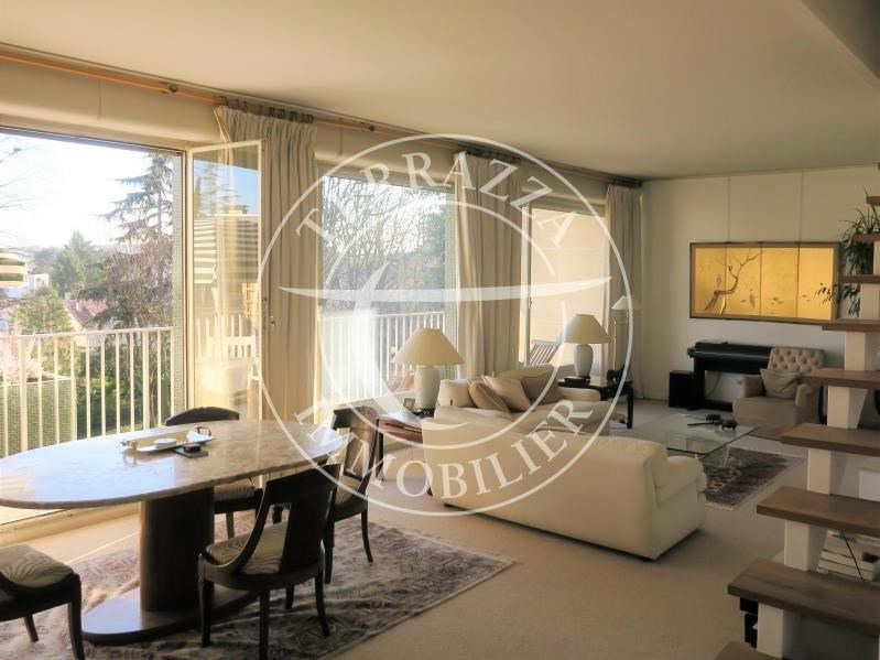 Sale apartment Garches 790000€ - Picture 9