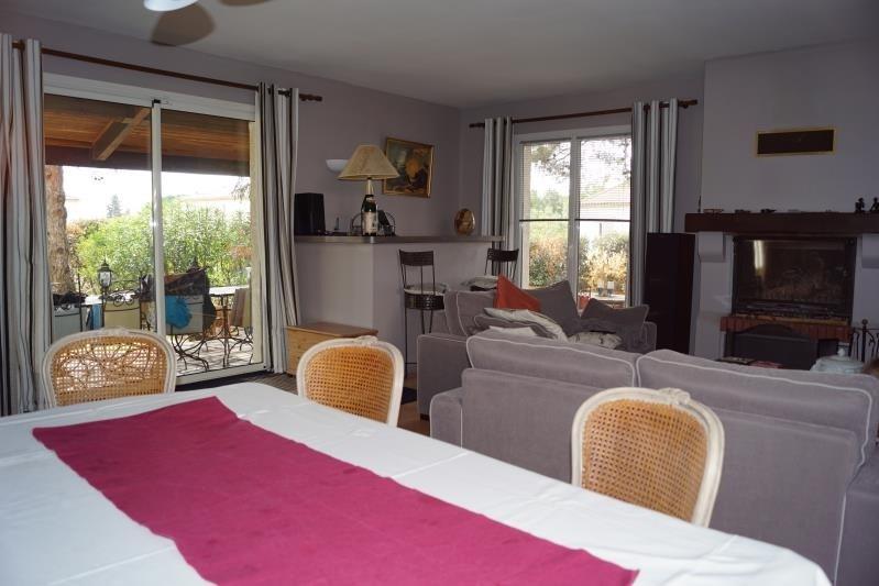 Vente maison / villa Lignan sur orb 372000€ - Photo 5