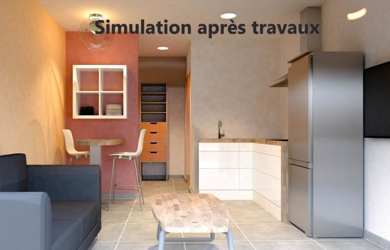 Vente appartement Royan 96300€ - Photo 7