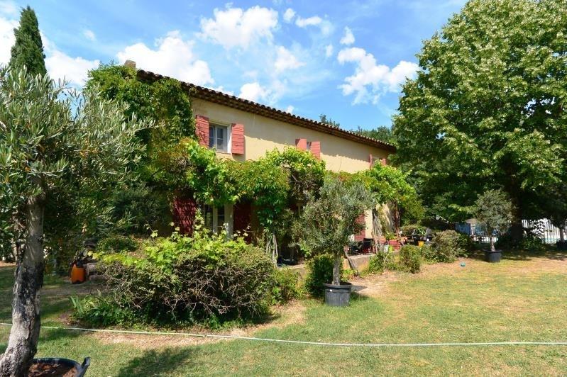 Vente de prestige maison / villa Meyrargues 760000€ - Photo 9