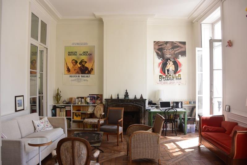 Vente de prestige appartement Paris 6ème 3000000€ - Photo 1