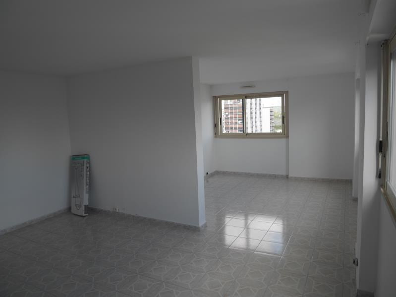 Vente appartement Sarcelles 165 000€ - Photo 1
