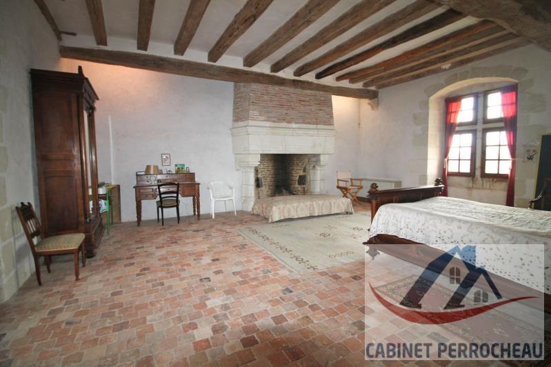 Vente maison / villa La chartre sur le loir 291475€ - Photo 4