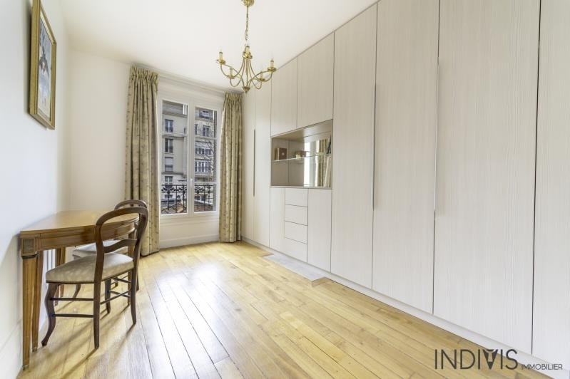 Vente appartement Suresnes 375000€ - Photo 6