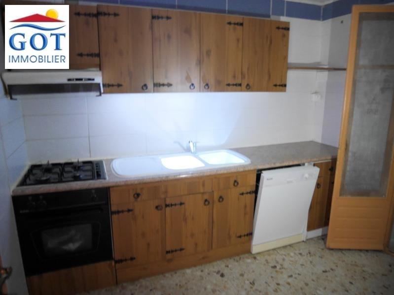 Verkoop  huis St laurent de la salanque 127500€ - Foto 13