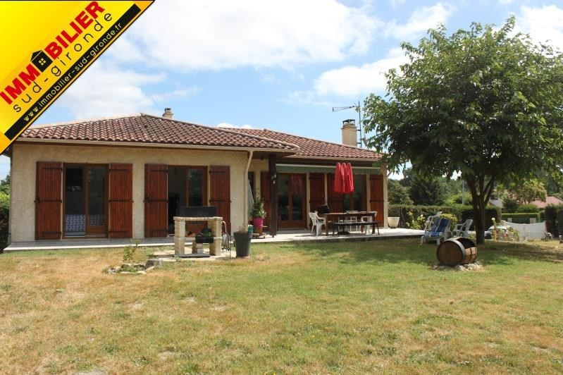 Sale house / villa Langon 265 000€ - Picture 1