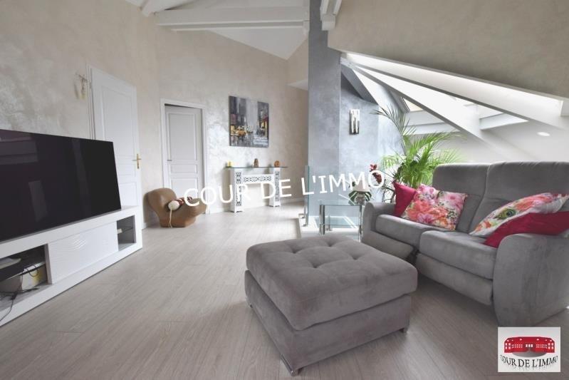 Deluxe sale house / villa Cranves sales 990000€ - Picture 9