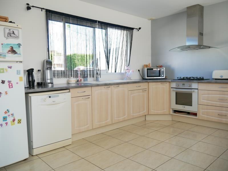 Vente maison / villa Aigrefeuille d'aunis 259000€ - Photo 7