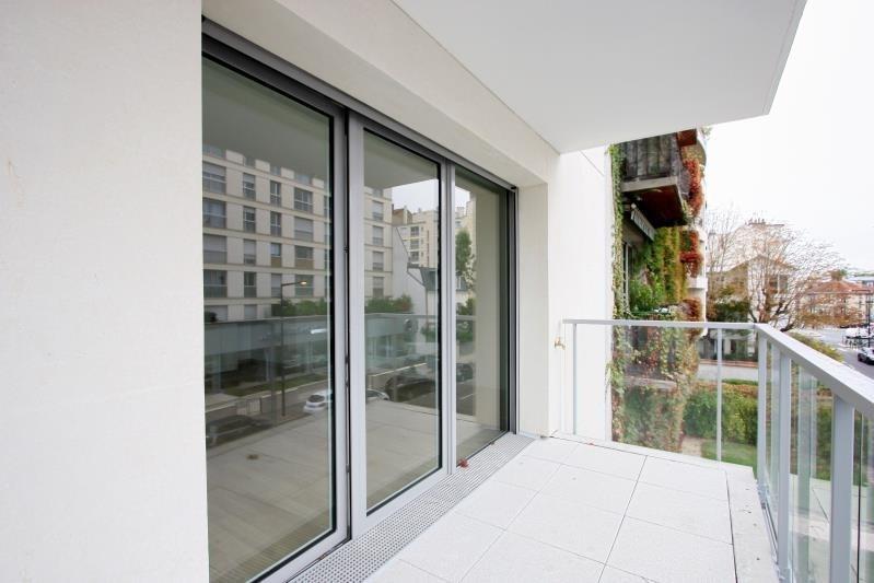 Locação apartamento Boulogne billancourt 2000€ CC - Fotografia 4