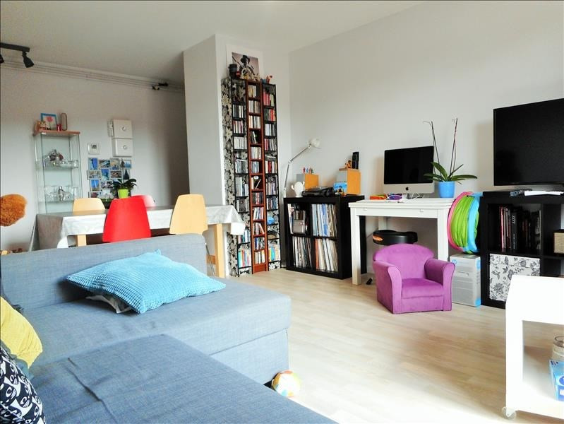 Sale apartment Bethune 120 000€ - Picture 2