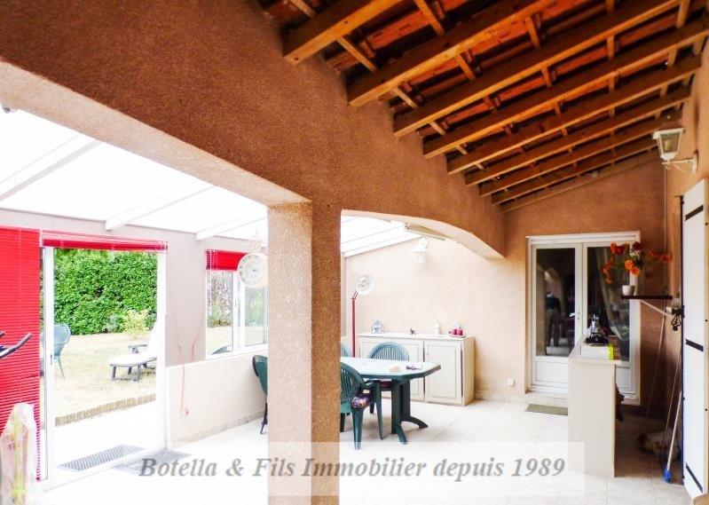 Vente maison / villa Venejan 268250€ - Photo 11