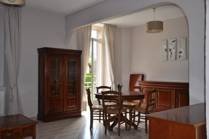 Sale apartment Montreal la cluse 187 000€ - Picture 1