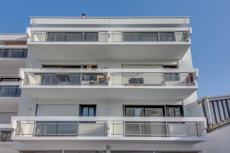 Affitto appartamento Montreuil 790€ CC - Fotografia 12