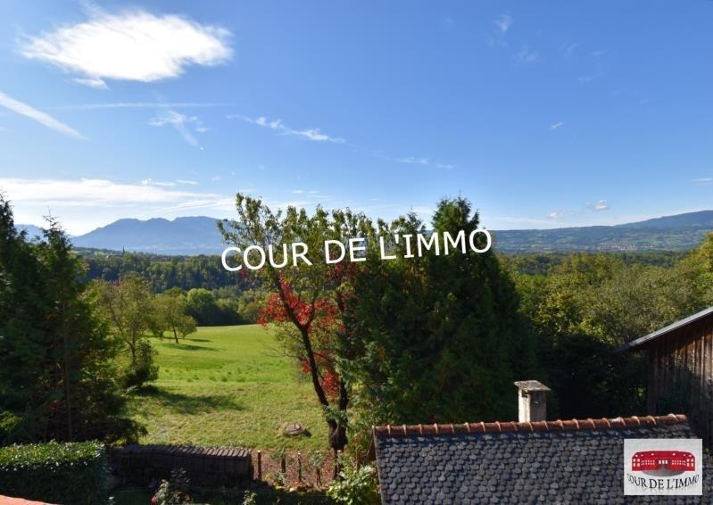 Vendita casa Bonne 535000€ - Fotografia 4