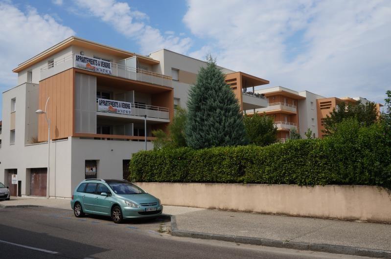 Vendita appartamento Pont eveque 144000€ - Fotografia 11
