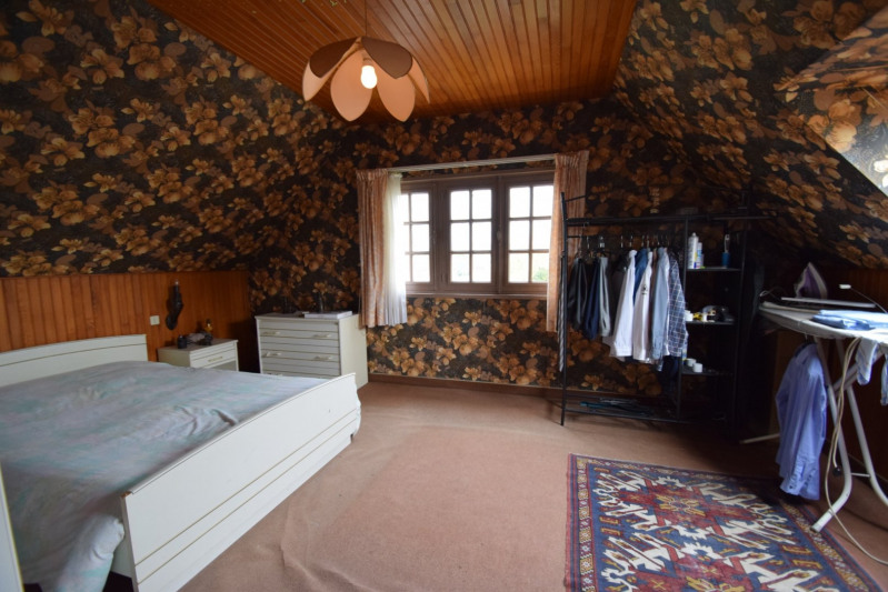 Verkoop  huis St lo 199500€ - Foto 5