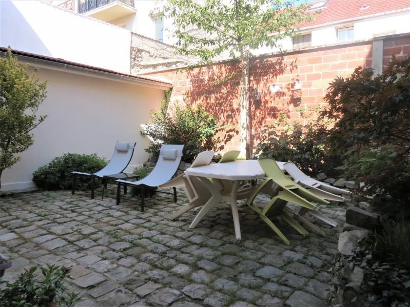 Vente maison / villa St leu la foret 425000€ - Photo 5