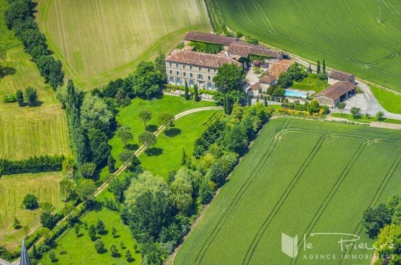 Verkauf von luxusobjekt haus Albi 950000€ - Fotografie 10
