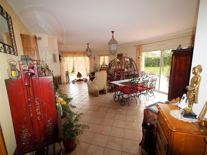 Sale house / villa Prigonrieux 281250€ - Picture 4