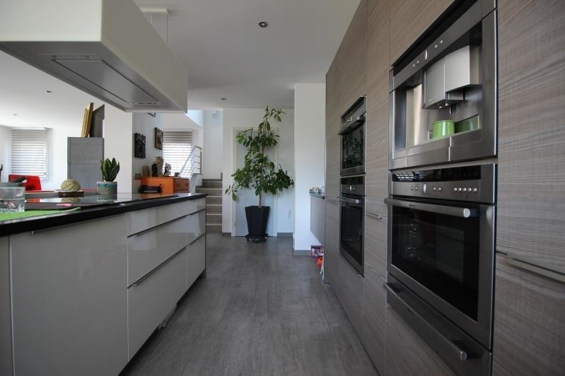 Vente de prestige maison / villa La roche sur foron 680000€ - Photo 4