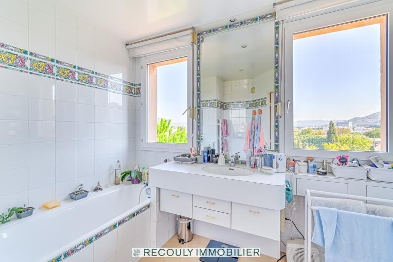 Vente de prestige appartement Marseille 8ème 850000€ - Photo 10