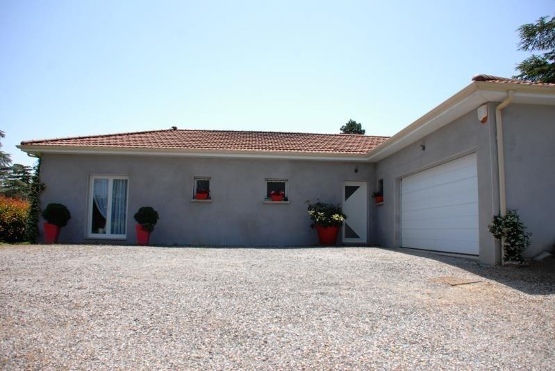 Venta  casa Reventin vaugris 468000€ - Fotografía 4