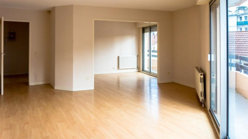 Sale apartment Pau 118 500€ - Picture 1