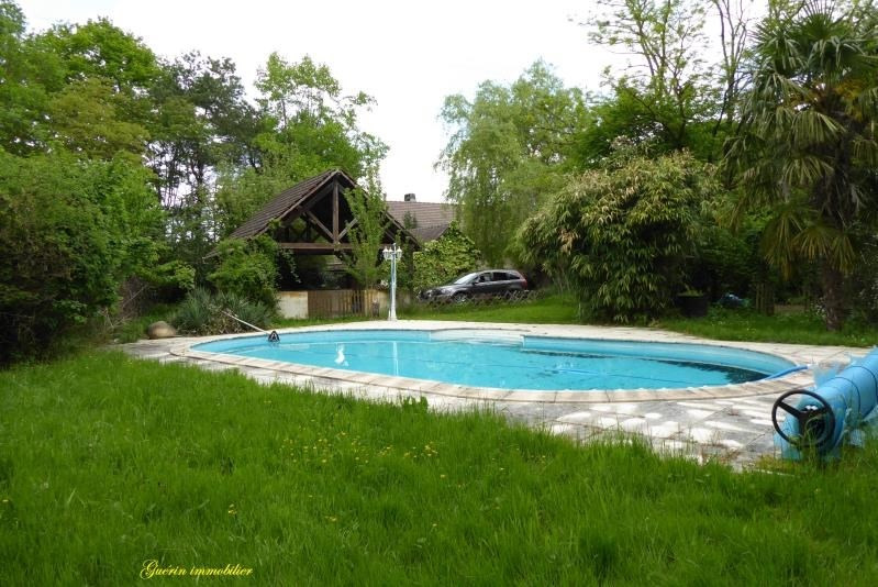 Sale house / villa Cuffy 236 000€ - Picture 2