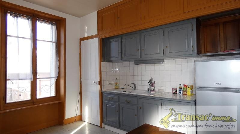 Vente maison / villa Courpiere 86 800€ - Photo 2