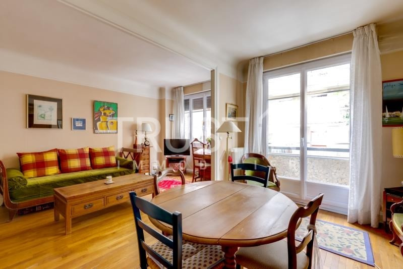 Vente appartement Paris 15ème 560 000€ - Photo 4