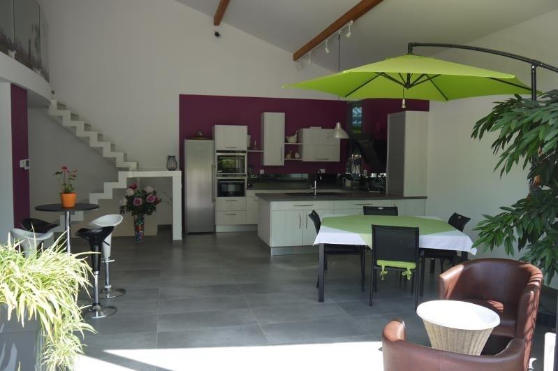 Vente maison / villa Vienne 419000€ - Photo 3
