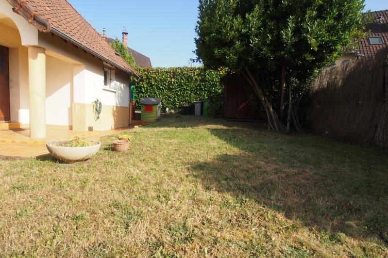 Sale house / villa Le mans 136000€ - Picture 8