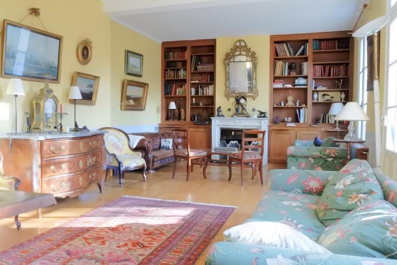 Vente de prestige maison / villa Vaucresson 1590000€ - Photo 3