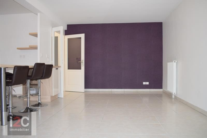 Vente appartement St genis pouilly 305000€ - Photo 2