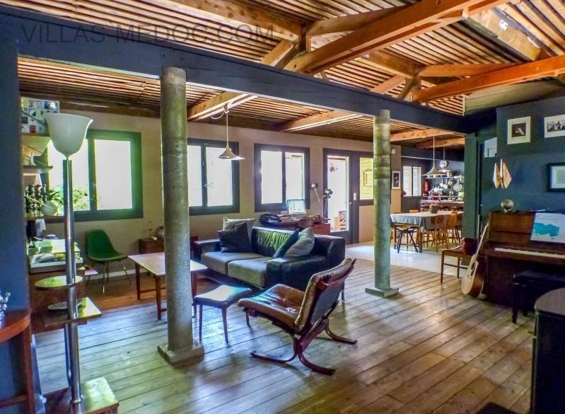 Vente maison / villa St vivien de medoc 336000€ - Photo 5