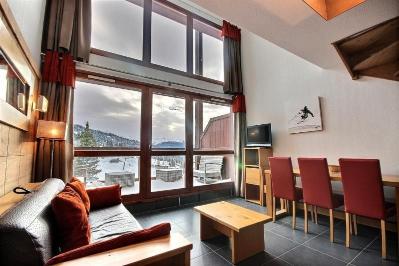 Vente de prestige appartement Les arcs 215 000€ - Photo 1
