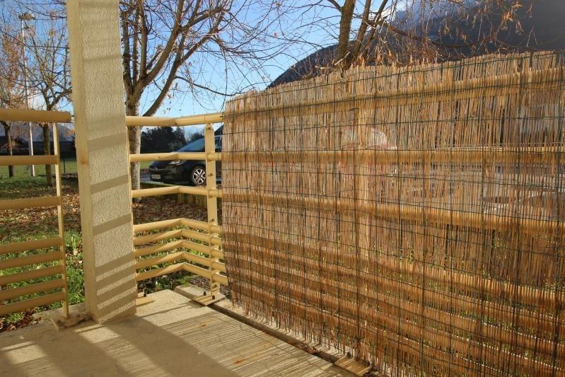 Sale apartment Saint pierre en faucigny 115000€ - Picture 3