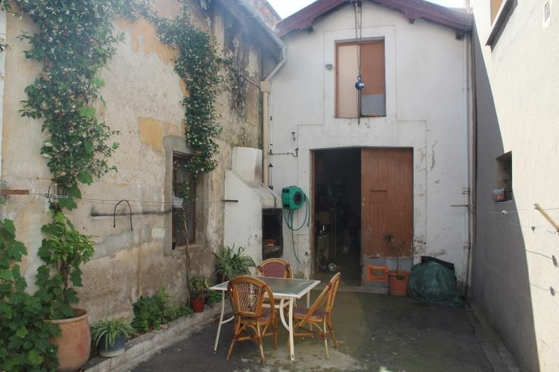 Vente maison / villa Beziers 118 000€ - Photo 2