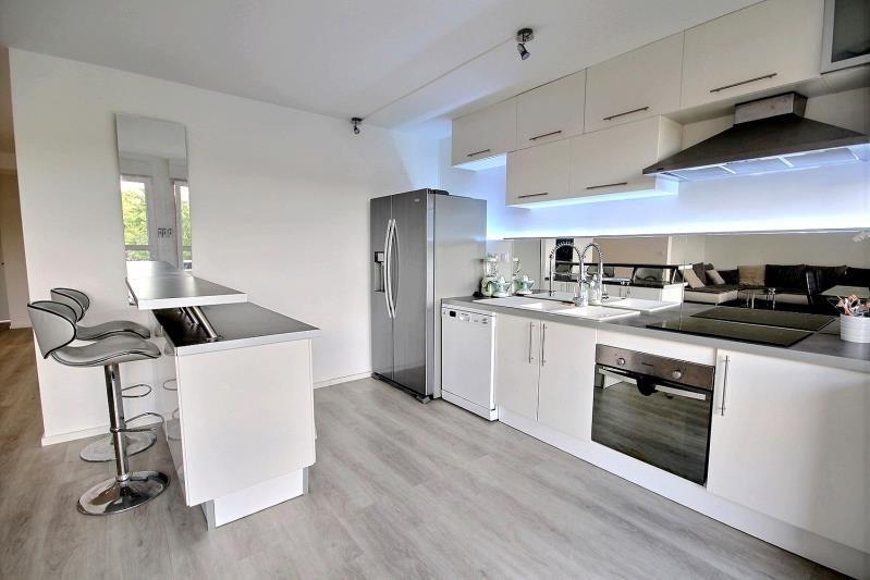 Vente appartement Metz 235000€ - Photo 9