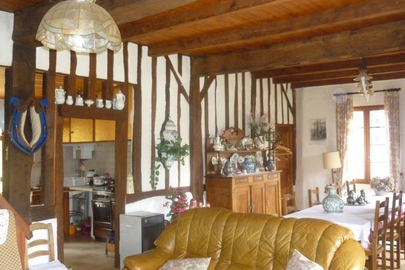 Sale house / villa Sabres 202000€ - Picture 5
