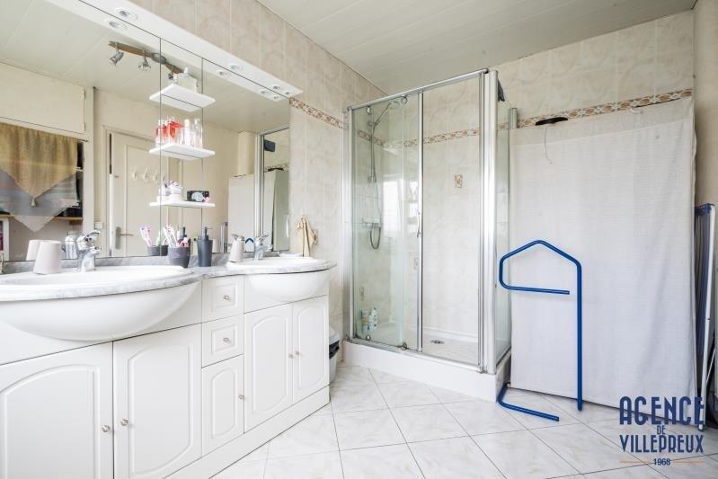 Sale house / villa Villepreux 372750€ - Picture 8