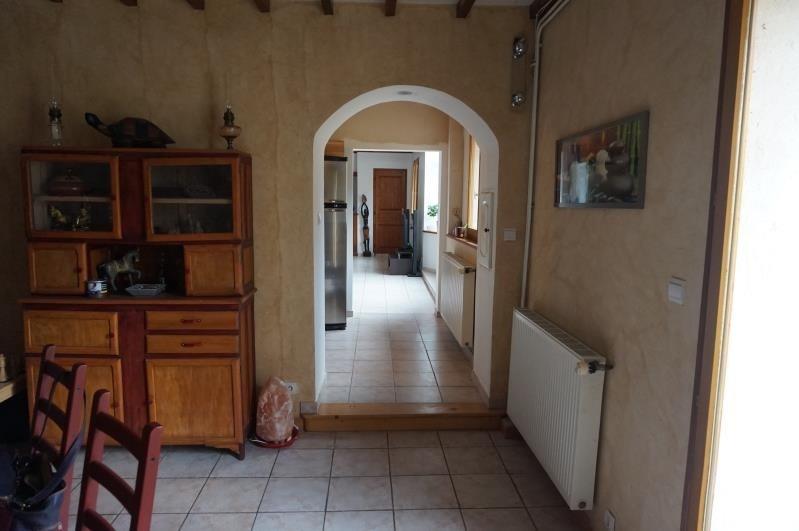 Verkoop  huis Chanas 220000€ - Foto 4