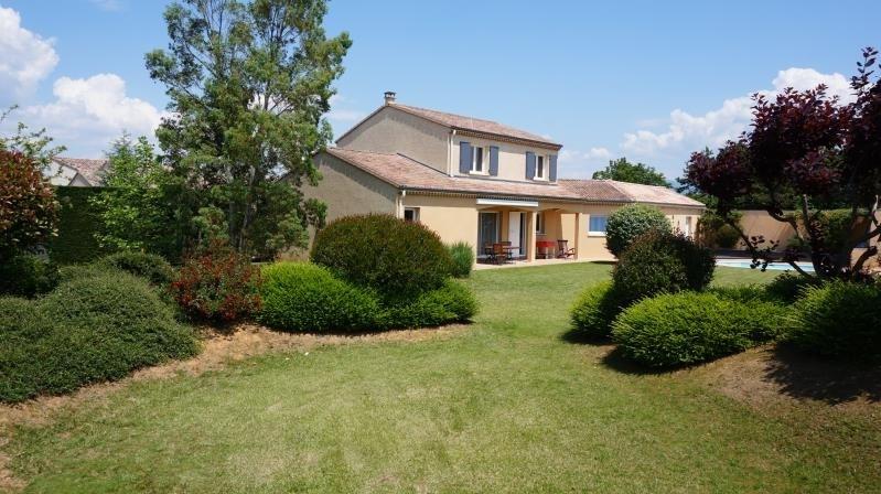 Vente maison / villa Montelier 499000€ - Photo 3