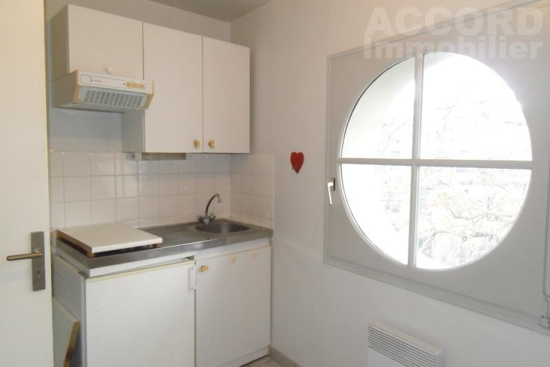 Vente appartement Troyes 80000€ - Photo 4