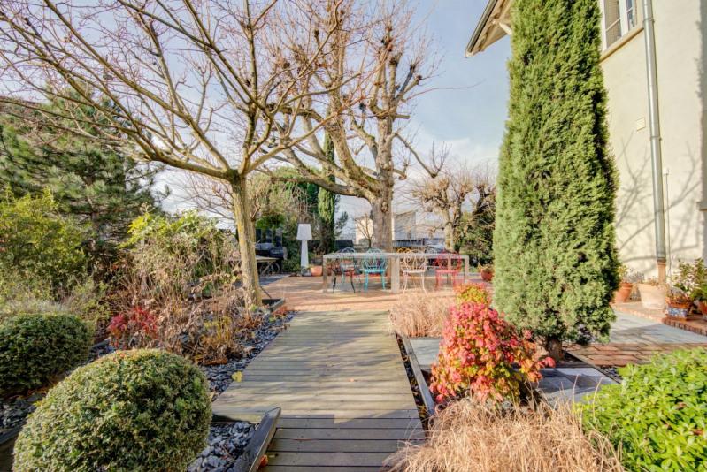 Vente de prestige maison / villa Fontaines-sur-saône 1880000€ - Photo 13
