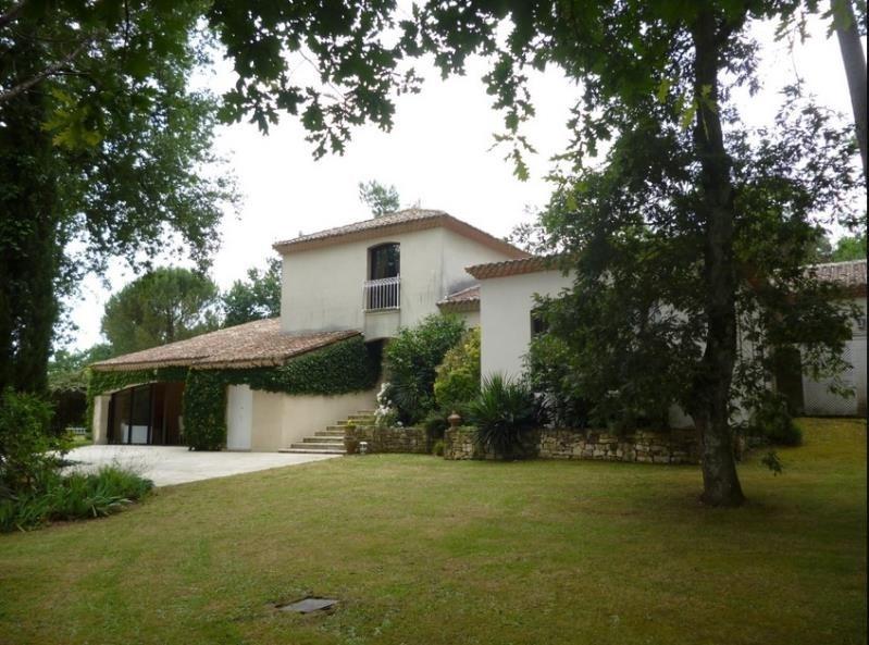 Deluxe sale house / villa Mussidan 495000€ - Picture 2