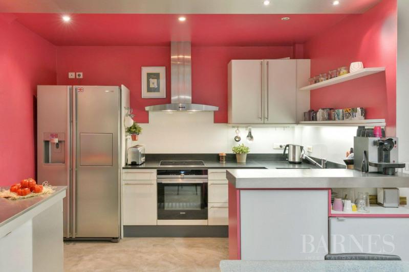 Vente de prestige appartement Lyon 6ème 949000€ - Photo 2